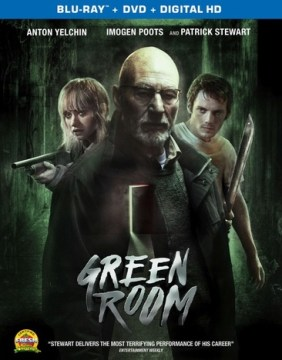 Product Green Room