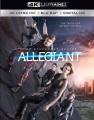 Product The Divergent Series: Allegiant