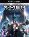 Product X-Men: Apocalypse