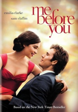 Product Me Before You