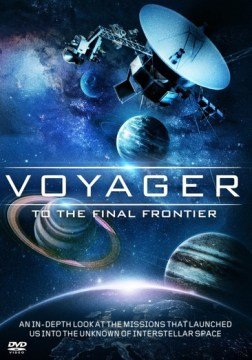 Product Voyager: To the Final Frontier