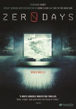 Product Zero Days