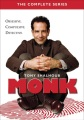 Product Monk: The Complete Series