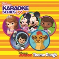 Product Disney Karaoke Series: Disney Junior Theme Songs