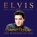 Product Wonder of You: Elvis Presley with the Royal Philharmonic Orchestra [Bonus Track]