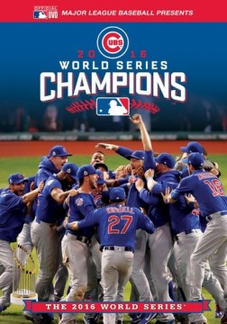 Product 2016 World Series Champions: The Chicago Cubs