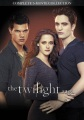 Product The Twilight Saga: Complete 5-Movie Collection