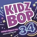 Product Kidz Bop 34