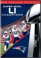 Product NFL: Super Bowl LI Champions - New England Patriots