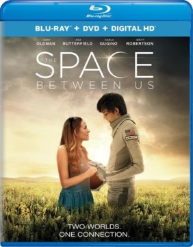 Product The Space Between Us