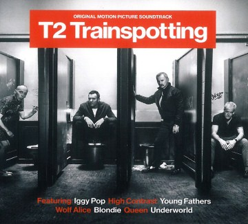 Product T2: Trainspotting [Original Motion Picture Soundtrack]