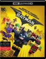 Product The LEGO Batman Movie