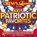 Product Kids Patriotic Favorites