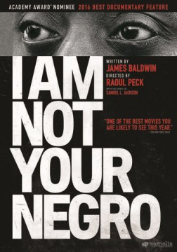 Product I Am Not Your Negro