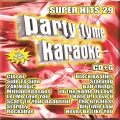 Product Party Tyme Karaoke: Super Hits, Vol. 29