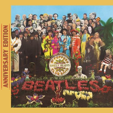 Product Sgt. Pepper's Lonely Hearts Club Band [50th Anniversary Edition]