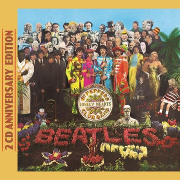 Product Sgt. Pepper's Lonely Hearts Club Band [50th Anniversary Edition 2 CD]