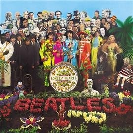 Product Sgt. Pepper's Lonely Hearts Club Band [50th Anniversary Edition Deluxe Version]