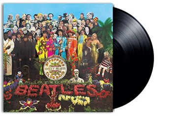 Product Sgt. Pepper's Lonely Hearts Club Band