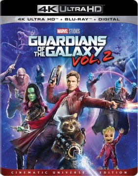 Product Guardians of the Galaxy Vol. 2