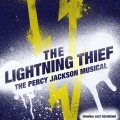 Product The Lightning Thief: The Percy Jackson Musical [Original Cast Recording]