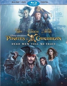 Product Pirates of the Caribbean 5