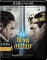 Product King Arthur: Legend of the Sword