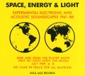 Product Space, Energy & Light: Experimental Electronic and
