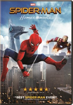 Product Spider-Man: Homecoming