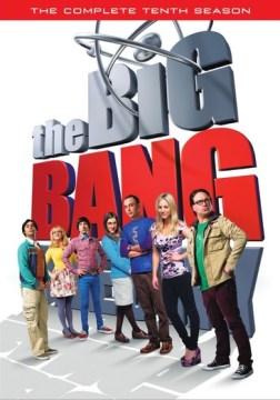 Product Big Bang Theory: The Complete Tenth Season