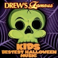 Product Kids Bestest Halloween Music