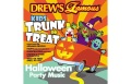 Product Kids Trunk or Treat Halloween Party Music