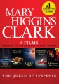 Product Mary Higgins Clark: Best Selling Mysteries: 5 Movie Collection