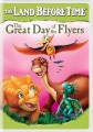 Product Land Before Time XII: The Great Day of the Flyers