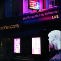 Product Live at Ronnie Scott's