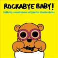 Product Lullaby Renditions of Justin Timberlake