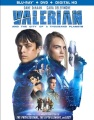 Product Valerian and the City of a Thousand Planets