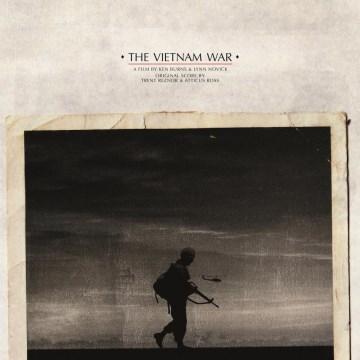 Product The Vietnam War: A Film By Ken Burns & Lynn Novick (OSC)