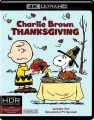 Product A Charlie Brown Thanksgiving
