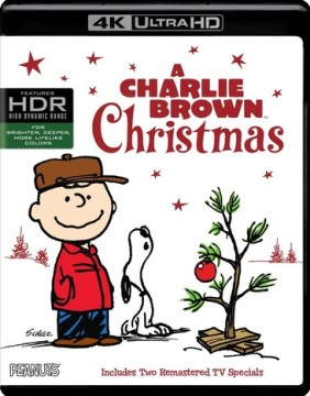 Product A Charlie Brown Christmas