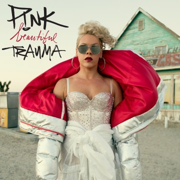 Product Beautiful Trauma [Clean Version]