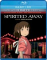 Product Spirited Away