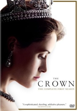 Product The Crown: Season One