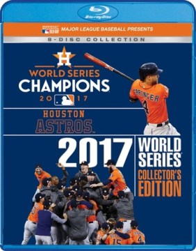 Product 2017 World Series Champions: Houston Astros - Collector's Edition