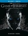Product Game of Thrones: The Complete Seventh Season
