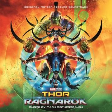 Product Thor: Ragnarok [Original Motion Picture Soundtrack]
