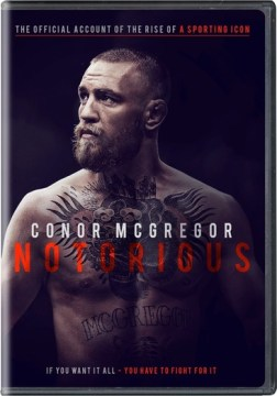 Product Conor McGregor: Notorious