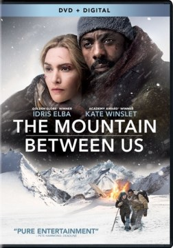 Product The Mountain Between Us
