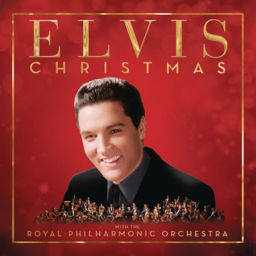 Product Elvis: Christmas With the Royal Philharmonic Orchestra