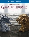 Product Game of Thrones: The Complete Seasons 1-7